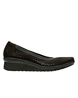 Clarks Caddell Trail D Fitting