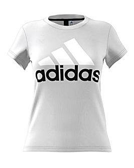 Adidas Linear Slim Line tee
