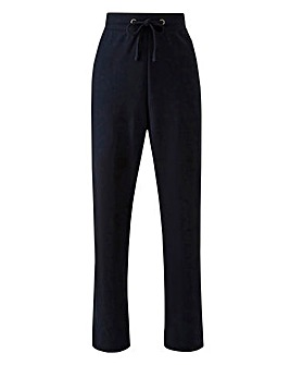 Soft Touch Modal Staight Leg Pant 31inch