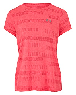 Under Armour Threadborne Tee