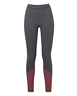 Under Armour Graphic Print Legging