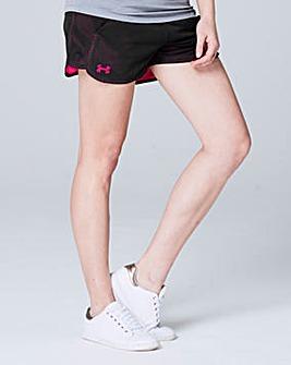 Under Armour Mesh Short