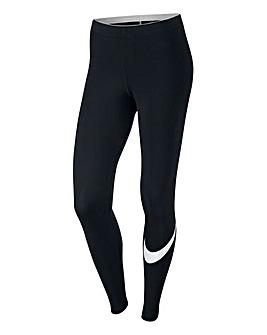 Nike Logo Legging
