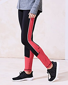 Full Length Mesh Legging