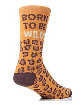 1 Pair Dare To Wear Born To Be Wild