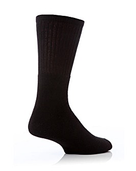 2 Pair Workforce Work Socks
