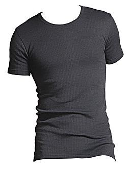 1 Pack Heat Holder Short Sleeve Vests