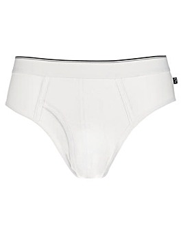 2 Pack Farah Keyhole Brief