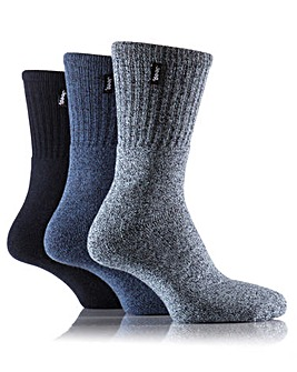 3 Pair Jeep Terrain Leisure Sock
