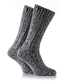 Jeep Terrain Boot Socks