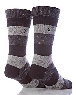 2 Pack Farah Leisure Socks