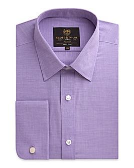 Scott & Taylor LS Plain Shirt