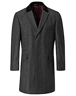 Skopes Cromwell Overcoat