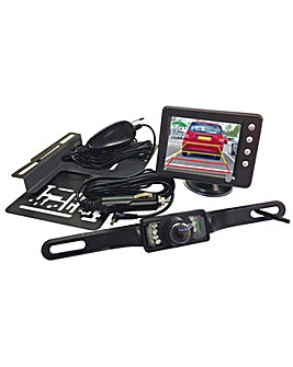 "3.5"" Wireless Reverse Camera System"