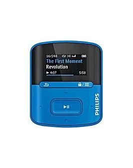 Philips GoGear Raga 4gb MP3 Player