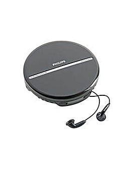 Philips Personal CD Player