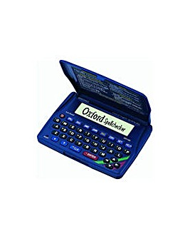 Electronic Oxford Spellchecker