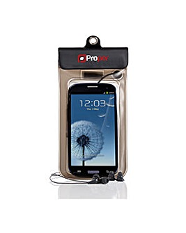 Proper Waterproof Case for Smartphones