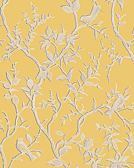 Graham & Brown Laos Trail Wallpaper