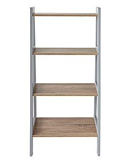 Oliver 4 Tier Ladder Shelf