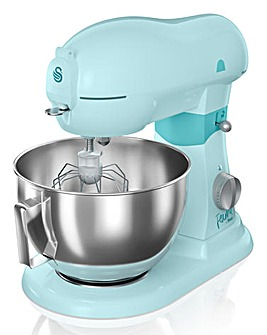 Fearne by Swan Peacock Stand Mixer