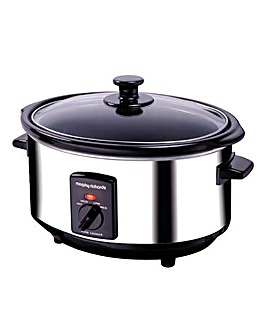 Morphy Richards 3.5L Ceramic Slow Cooker