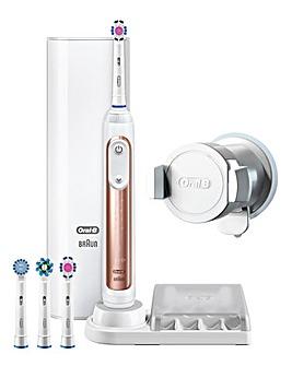 Oral B GENIUS 9000 R.Gold Toothbrush
