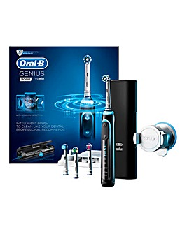 Oral B GENIUS 9000 Black Toothbrush