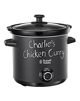 Russell Hobbs 3.5Litre Slow Cooker