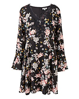 Alice & You Floral Dress
