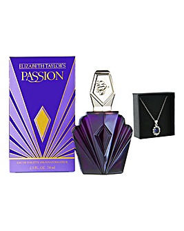 Elizabeth Taylor Passion 74ml EDT