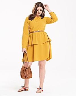 Alice & You By Glamorous Layer Dress