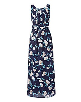 AX Paris Printed Maxi Dress