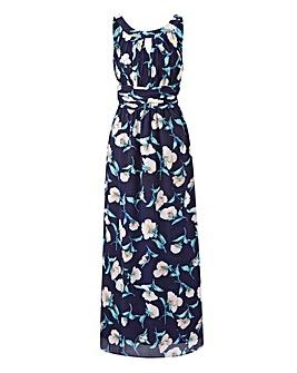 AX Paris Printed Maxi Dress