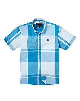 Voi Arena Large Check Shirt Regular