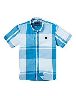 Voi Arena Large Check Shirt Regular