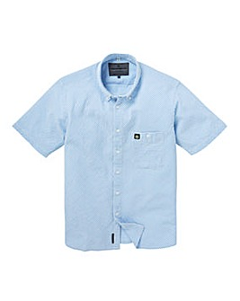 Voi Tarly Seersucker Stripe Shirt R