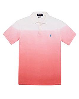 Polo Ralph Lauren Mighty Dip Dye Polo