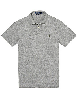 Polo Ralph Lauren Tall Weathered Polo