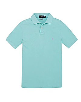 Polo Ralph Lauren Mighty Weathered Mesh