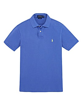 Polo Ralph Lauren Tall Mesh Polo