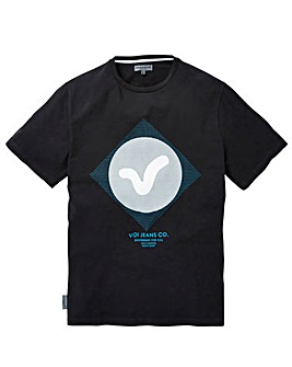Voi Formation T-Shirt Reg