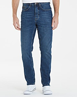 Voi Hunter Slim Stretch Jeans 31in