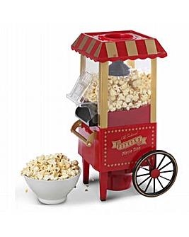 Elgento Popcorn Cart