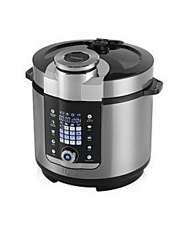 Tower Digital Multi-Pot Pressure Cooker