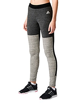 Adidas Tri-Blend Legging