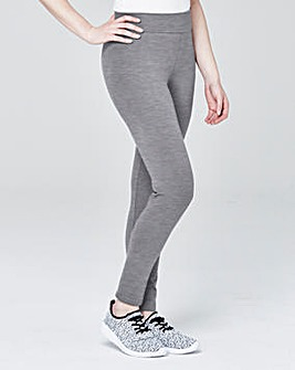 Label Be Full Length Legging