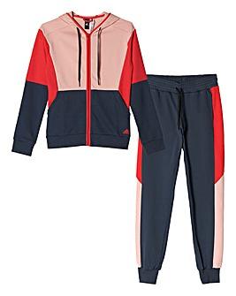 Adidas 2 Piece Tracksuit
