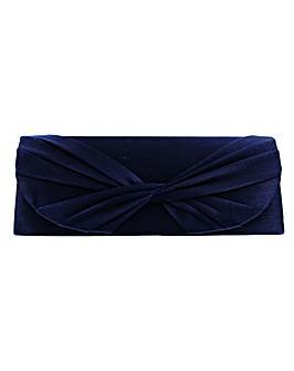 Twist Bow Bag