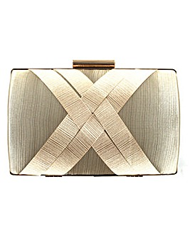Cross Detail Bag